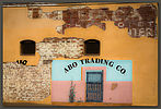 Abo Trading Company, Mountainair, New Mexico